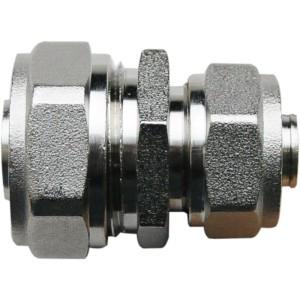 Złączka PEX/AL/PEX redukcyjna 25x32 skręcana