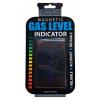 Магнитный индикатор уровня газа MalTec