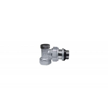 """Manometr 1bar 63mm 1/4"""" radialny"""