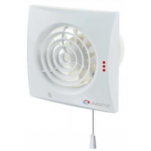 Вентилятор бытовой VENTS QUIET 100 VТ с таймером