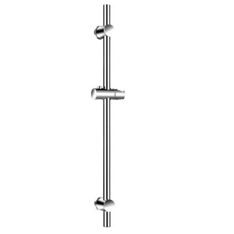 Drążek natryskowy prysznicowy fi25
