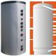 Zásobník pro akumulaci bez výměníků WEBER W4 1500