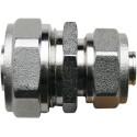 Złączka PEX/AL/PEX redukcyjna 20x25 skręcana