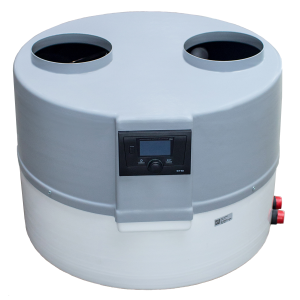 Pompa ciepła DROPS M 4.2 do podgrzewu wody użytkowej 4,1 kW