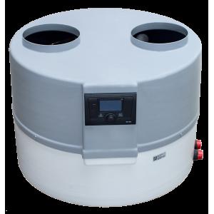 Tepelné čerpadlo pro ohřev teplé užitkové vody 4,1 kW DROPS M 4.2