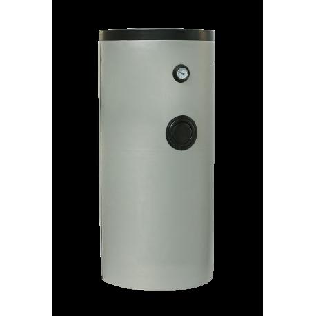 Эмалированный бак для тепловых насосов с 1 змеевиком 4 м2, 400 л. WEBER WS 15 400