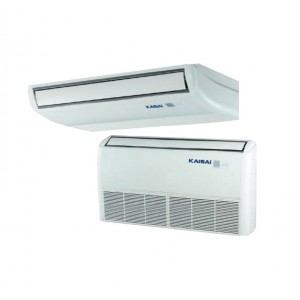 Klimatyzator przypodłogowo- podstropowy 5,3 kW, inwerter, Kaisai