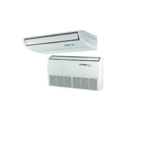 Klimatyzator przypodłogowo- podstropowy 7,0 kW, inwerter, Kaisai