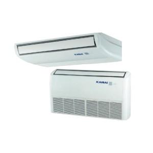 Podlahová nebo stropní klimatizace 14,1 kW, invertor, Kaisai