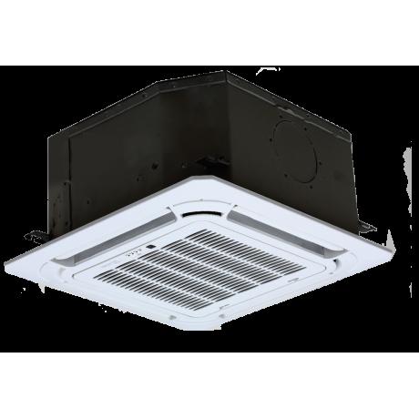 Kazetová klimatizační jednotka 3,5 kW Invertor Kaisai