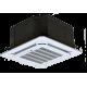 Kazetová klimatizační jednotka 5,3 kW Invertor Kaisai