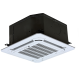 Klimatyzator kasetonowy typu kompakt 5,3 kW Inwerter Kaisai