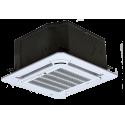 Klimatyzator Kasetonowy Typu Kompakt 5,3 kW, inwerter, Kaisai