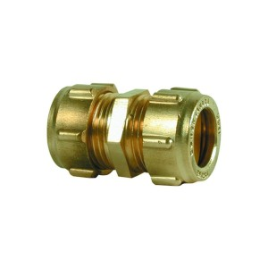 Złączka CONEX 15 x 15mm skręcana
