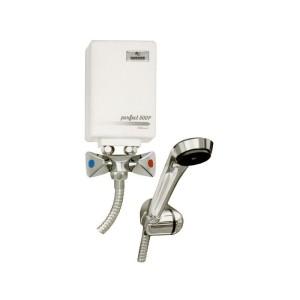 Przepływowy ogrzewacz wody 450P/500P prysznicowy