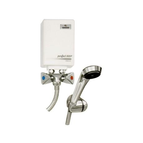 przepływowy ogrzewacz wody prysznicowy 230V