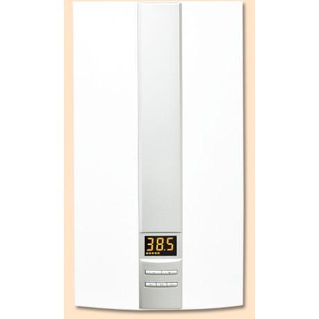 Průtokový ohřívač vody POW LCD MULTI
