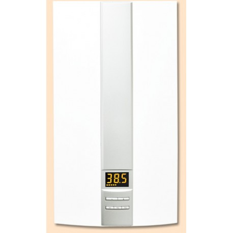 Водонагреватель проточный POW LCD MULTI