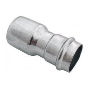 Łącznik redukcyjny 28x22mm zacisk-carbon