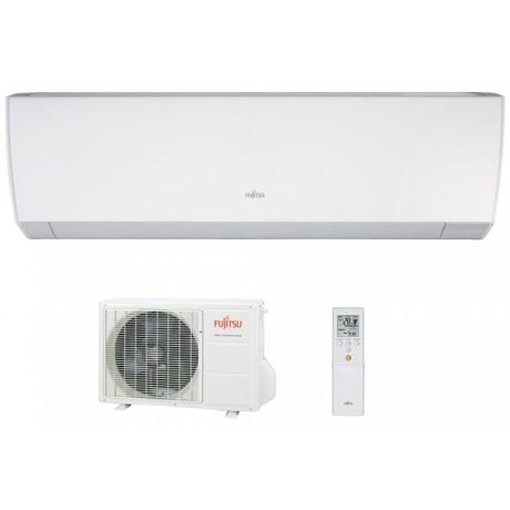 Nástěnná klimatizační jednotka Fujitsu Série LM 2,5kW split