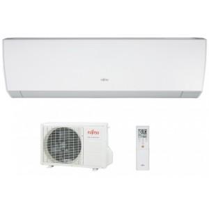 Nástěnná klimatizační jednotka Fujitsu Série LM 3,4kW split