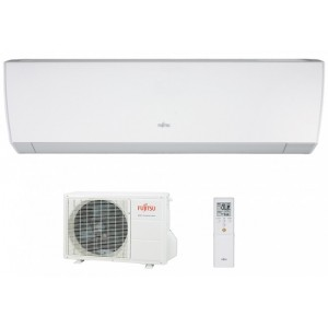 Nástěnná klimatizační jednotka Fujitsu Série LM 4,0kW split