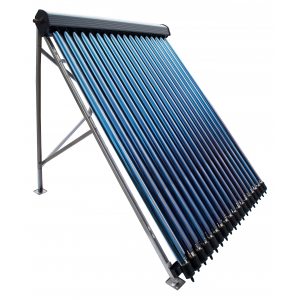 Kolektor słoneczny rurowo - prózniowy HP 22