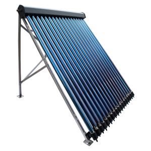 Коллектор солнечный из вакуумных труб HP 22 + монтажный Комплект