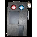 Čerpadlová skupina solární elektronická dvoucestná WILO GPS RCK 15/6