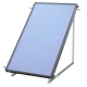 Solární kolektor WEBER SOL ECO 2,8