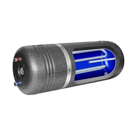 Zásobník teplé vody 100 l vodorovně, 2 x spirála KOSPEL
