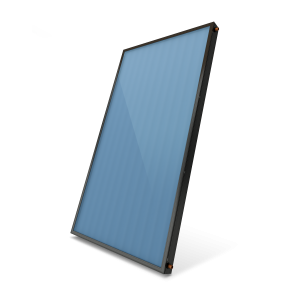 Solární kolektor WEBER SOL PREMIUM 2,0