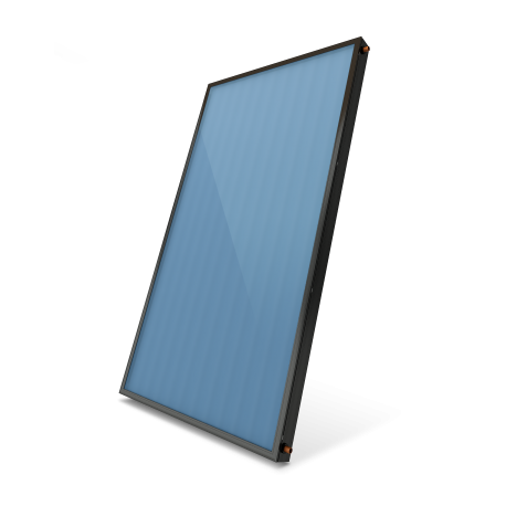 Solární kolektor WEBER SOL PREMIUM 2,8