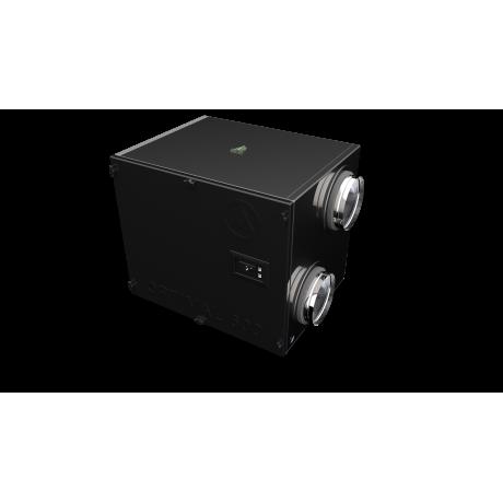 Rekuperator centrala wentylacyjna DOSPEL OPTIMAL 400 + sterowanie + bypass automatyczny + filtry + system antyzamrożeniowy