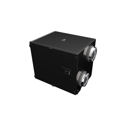 Rekuperator centrala wentylacyjna DOSPEL OPTIMAL 600