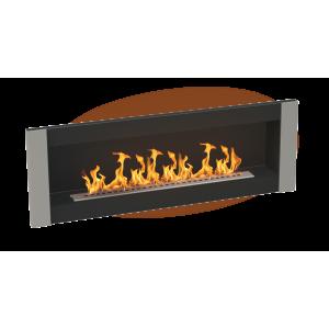 Biokominek WEBER BIO W 600 x 410 POLSKI PRODUCENT