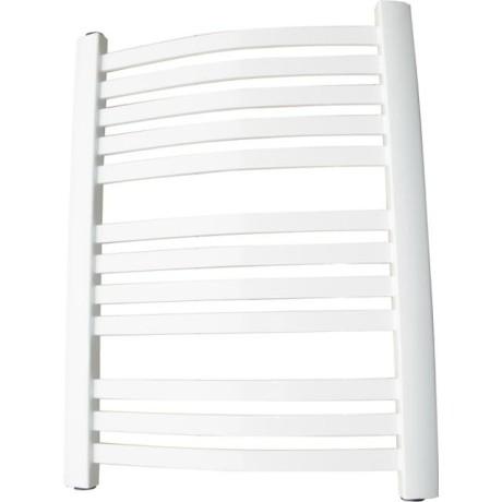 Grzejnik łazienkowy OSAKA drabinka1350x580 - kolor biały