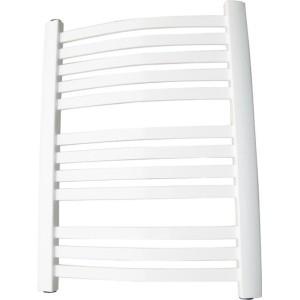 Grzejnik łazienkowy OSAKA drabinka 480x580 - kolor biały