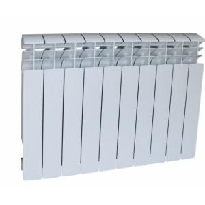 Grzejnik aluminiowy HERMES 70 żeberko