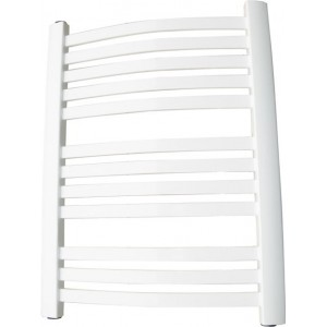 Grzejnik łazienkowy OSAKA 950x580 biały