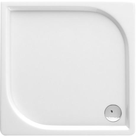 Brodzik kwadratowy CUBIC 80 cm x 80 cm
