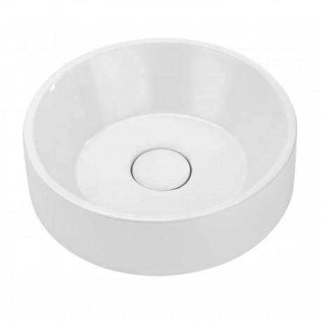 Umywalka stawiana na blacie MISTO 45 cm