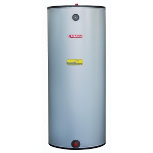Nerezový zásobník teplé užitkové vody 200 L + TERMICA ECONOMY