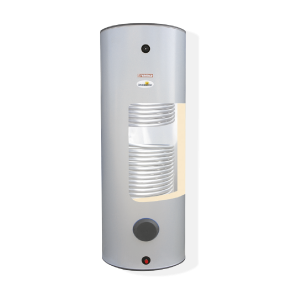 Nerezový zásobník teplé užitkové vody 250 L + TERMICA ECONOMY