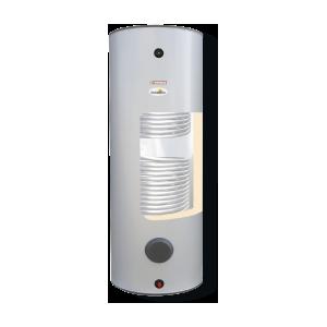 Nerezový zásobník teplé užitkové vody 300 L + TERMICA ECONOMY