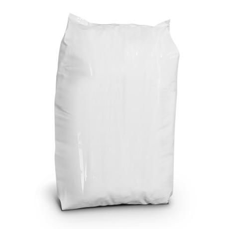 Sůl změkčovače vody v tabletách o hmotnosti 25 kg