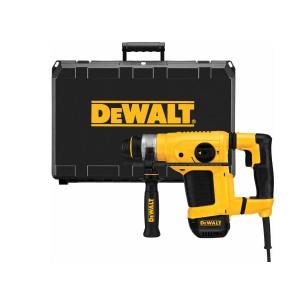 Młot udarowy DEWALT, 1000 W, 4.2 J, SDS-Plus z silnikiem poprzecznym, D25430K
