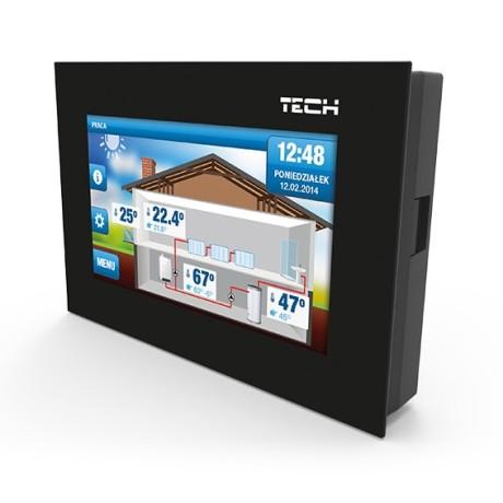 Pokojový termostat OpenTherm