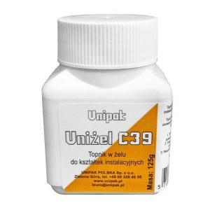 Gelové tavidlo Uniżel C39 125g
