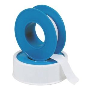 Лента тефлоновая для воды 12 мм x 0,075 мм x 10 м